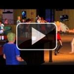 EA anuncia la cuarta expansión de Los Sims 3: ¡Menuda familia!
