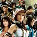 Análisis de Dissidia Duodecim: Final Fantasy