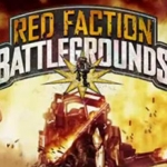 Análisis de Red Faction: Battlegrounds