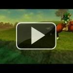 Así es la intro de The Legend of Zelda: Ocarina of Time 3D