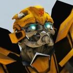 Capturas de Transformers: Dark of the Moon