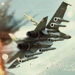 Level Up - Ace Combat: Assault Horizon