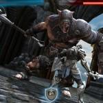 El multijugador llega a Infinity Blade