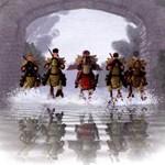Final Fantasy Tactics para iOS saldrá este verano