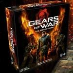 El juego de mesa de Gears of War