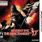 RE: The Mercenaries 3D era una demo técnica
