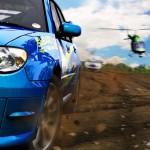 Videoanálisis de Sega Rally Online Arcade