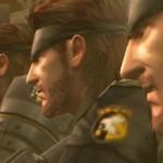 Peace Walker para PS3 se anunciará durante el E3