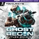 Se confirma que Ghost Recon: Future Soldier será compatible con Kinect