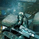 Rumor loco: ¿Kamiya se encarga ahora de Metal Gear Rising?