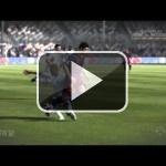 EA Sports nos muestra la novedad más chachi de FIFA 12