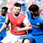 Avance de FIFA 12