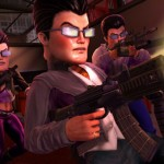Avance de Saints Row: The Third