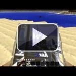 HOLY CRAP: un tío hace un reproductor de YouTube dentro de Minecraft