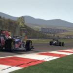 Capturas de F1 2011