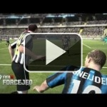 Primer tráiler con gameplay de FIFA 12