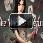 Los minijuegos de Alice: Madness Returns