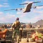 Tráiler y gameplay de Uncharted 3