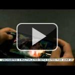 Un vistazo a Street Fighter x Tekken para PSVita