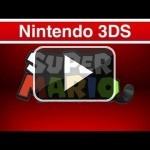 Tráiler de Super Mario 3DS