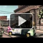 Gameplay de Saints Row: The Third