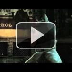 Tráiler E3 2011: Catwoman