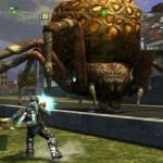 Primeras impresiones de EDF: Insect Armageddon