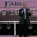 Fable: The Journey será jugable en la gamescom