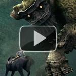 ICO & Shadow of the Colossus Classic HD se ve tan bien que ni me lo creo