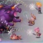 Theatrhythm Final Fantasy, la última ida de olla de Square Enix