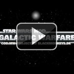 Star Wars Mod: Galactic Warfare, tal cual