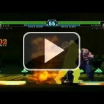 Tráiler de King of Fighters XIII