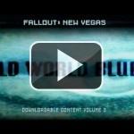 El tráiler del próximo DLC de Fallout: New Vegas es bastante loco
