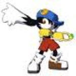 Klonoa vuelve a PlayStation
