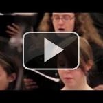 Un coro interpreta el tema de Super Smash Bros. Brawl