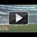 Vídeo y fecha de Pro Evolution Soccer 2012