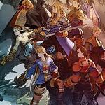 Final Fantasy Tactics llega a iPhone este jueves