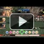 Más gameplay de Xenoblade Chronicles