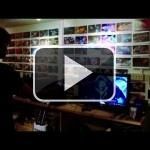 Mizuguchi nos enseña cómo se juega a Child of Eden en PS3