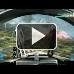 Colocaos un suspensorio antes de ver este vídeo del multiplayer de Battlefield 3