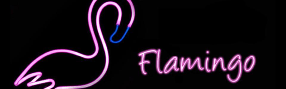 Operación Flamingo