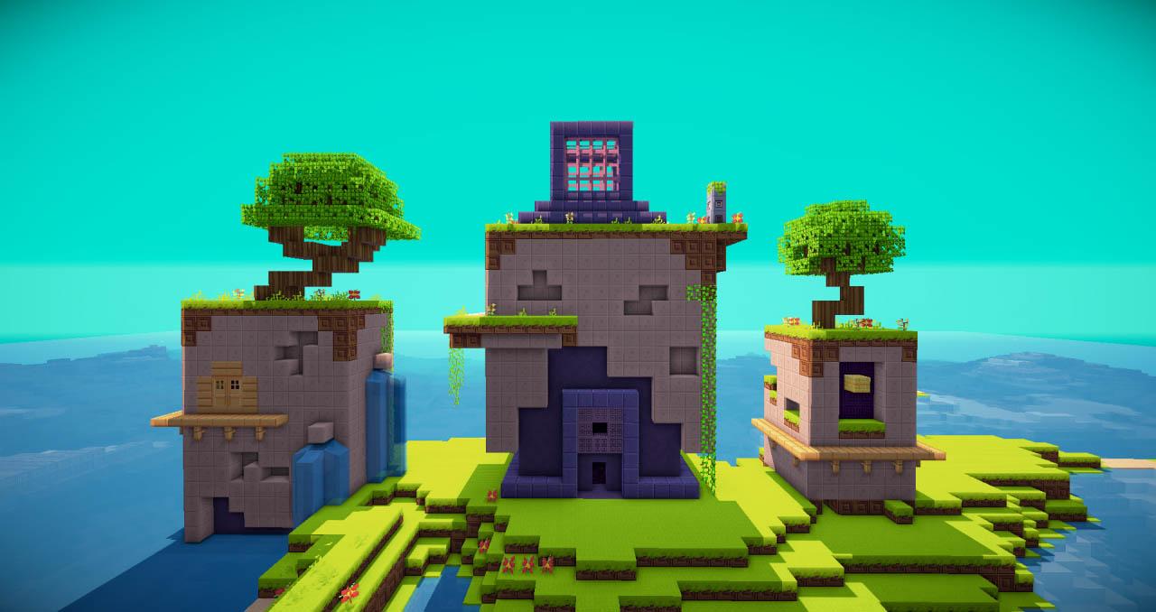 descargar minecraft juego completo gratis para pc