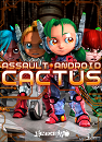 Assault Android Cactus