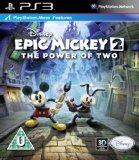 Epic Mickey: El regreso de dos héroes
