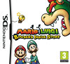 Mario and Luigi: Bowser's Inside Story