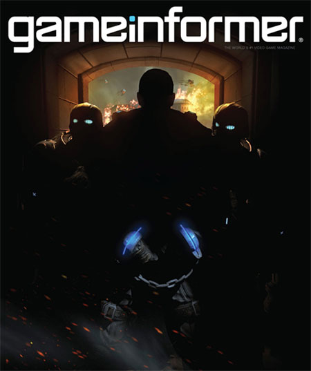 Game Informer nos anuncia un nuevo Gears of War