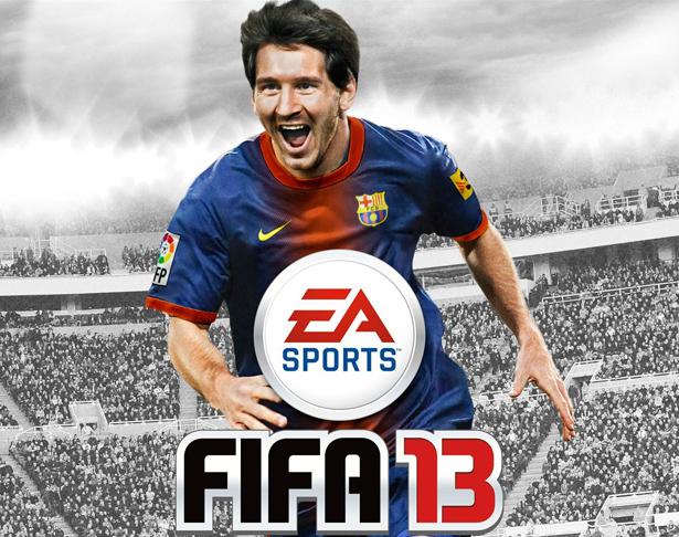 Anuncian 3 ediciones limitadas de FIFA 13