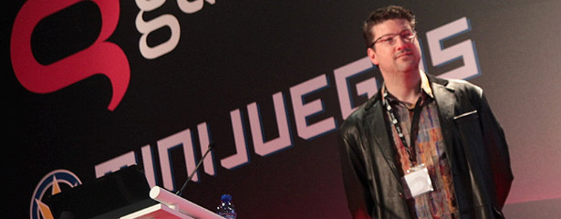Gamelab 2012: Randy Pitchford y el futuro simple