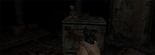 Grey, un mod de terror para Half-Life 2 - Noticias en AnaitGames