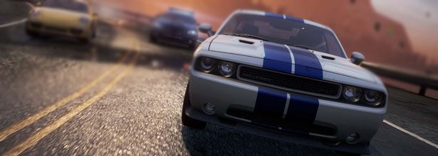 Análisis de Need for Speed: Most Wanted